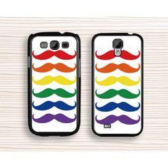 color Samsung case,vivid samsung Note 3 case,moustache samsung Note2,idea samsung Note 4 case,color Galaxy S3 case,art Galaxy S4 case,Galaxy S5 case