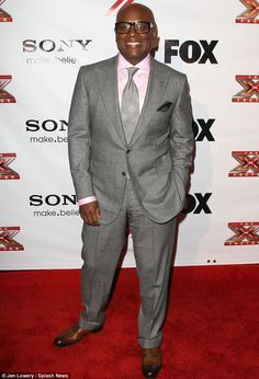 L.A Reid has announced that he will not be returning to The X Factor next season.