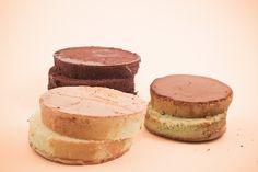 pandispagna Cake Cookies, Frosting, Cheesecake, Fruit, Sweet, Desserts, Cakes, Patterns, Food