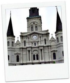 This self-guided tour lists 25 things to do in the French Quarter in New Orleans. It's a great companion to our guided French Quarter Tour. Tours New Orleans, Visit New Orleans, New Orleans Travel, St Louis Cathedral, Stuff To Do, Things To Do, Christmas Vacation, French Quarter, Walking Tour