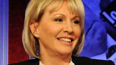 MP Nadine Dorries talks about why female politicians turn down Have I Got News For You.