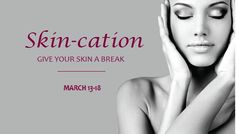 You don't need to travel further than the spa to treat yourself to a skin-cation  #facial #bodytreatment #spaday