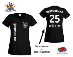 WM Lady T-Shirt