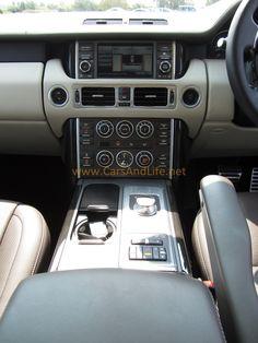 Cars & Life: Goodbye, Range Rover TDV8 #rangerover #car #suv
