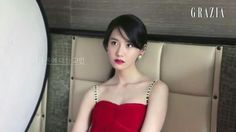 SNSD : Yoona * 윤아 * : Grazia Korea Magazine