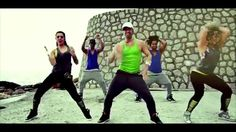 'Ay Ay Ay'   Zumba  Z-Event  Chorégraphie officielle EL CHEVO