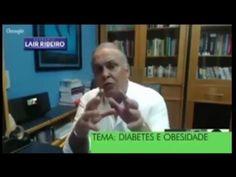 O Perigo Dos Sucos Enlatados Dr Lair Ribeiro