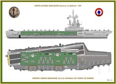 Gaulle, Ship Drawing, Navy Military, Navy Ships, Aircraft Carrier, Water Crafts, Battleship, Armed Forces, Warfare