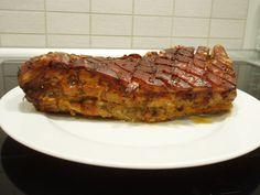 No Salt Recipes, Bucky, Ham, Crockpot, Pork, Food And Drink, Homemade, Cooking, Crickets