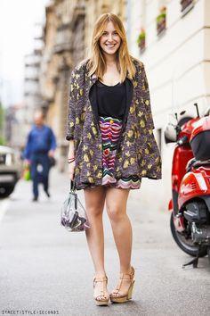 say yes to kimono