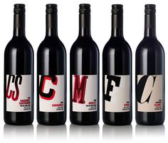 Wine packaging on pinterest wine labels wine and label for How to create your own wine brand