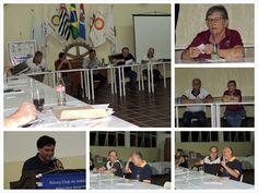 SOCIAIS CULTURAIS E ETC.  BOANERGES GONÇALVES: Rotary Club de Indaiatuba