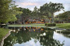 Extraordinary Property of the Day: Unprecedented Ranch Retreat in Los Olivos, California