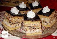 Fincsi receptek: Krémes sütik Tiramisu, French Toast, Breakfast, Food, France, Romanian Recipes, Breakfast Cafe, Essen, Tiramisu Cake