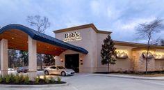 5. Bob's Steak and Chop House (Shenandoah)
