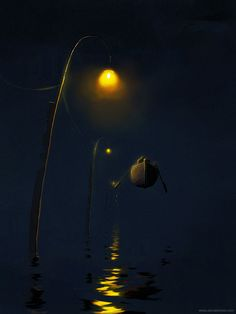 Fabulous and Surreal Inspiration by Alex Andreyev