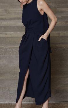 Rachel Comey Klein Dress 564