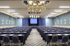 "Located close to Athens International Airport ""Eleftherios Venizelos"" and within proximity to central #Athens, #Dolce #Attica #Riviera is the perfect place to host a successful #meeting or #business #event!  Our hotel offers integrated conference solutions that can cover all corporate needs, while our fully equipped and functional #conference #rooms allow businesses to host their meetings!"