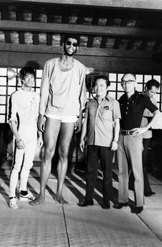 Bruce behind the scenes of The game of death