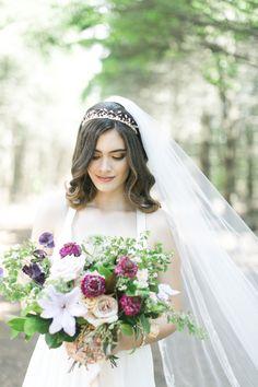 Enchanted Forest Wedding Inspiration Photography Hello Inspira Http Helloinspira