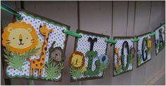 Este artículo es un encargo hecho a mano y un elemento de mano estampada. La bandera en las fotos es un ejemplo. Hay muchas posibilidades y temas para hacer un banner bonito nombre para su pequeña habitación de bebé niños. Hacer que sus bebés habitación un poco más especial!!!!!!