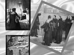 HISTORIOLOGIA PROTESTANTE: John Wycliffe e a Crítica à Igreja Institucionaliz...
