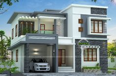 Spectacular Residential House Design | Amazing Architecture Magazine