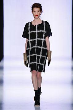Julia Nikolaeva, Look #16