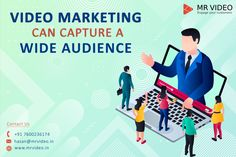 Are you looking for an Explainer Video Company India? Mr Video is dedicated to making explainer videos, animation videos and promotional videos for startups Whiteboard Video, Just Saying Hi, Marketing Videos, Video Team, Deep Thinking, Video Background, Business Video, Video Editing, Animated Gif