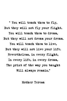Quotable Quotes, Wisdom Quotes, Words Quotes, Wise Words, Quotes To Live By, Sayings, Hang In There Quotes, Mother Theresa Quotes, Being A Mother Quotes