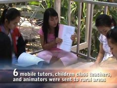 """""""Setting in Motion a Process of Collective Transformation in Laos"""", a video produced for the Regional Baha'i Conference in Cambodia"""