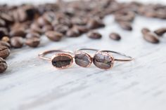 Hey, I found this really awesome Etsy listing at https://www.etsy.com/uk/listing/272597360/coffee-bean-ring-copper-ring-coffee