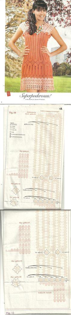 Mãos de Axé da Foroji: Fevereiro 2013 - MATERIAIS EMPREGADOS: 2 novelos de fio CLEA 5 cor 4448 e mais dois na cor 4514; agulha  1,25mm