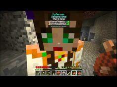 Minecraft | Saison 2 - Episode 3: Premières grottes ^^ | Aventure en Amo...