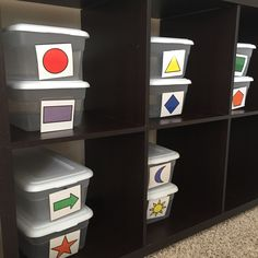 Simply Special Task Box System for students with Autism and special needs! perfect for TEACCH tasks, promoting independence, matching of letters, numbers, shapes, and colors! Organize your classroom!