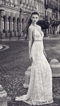 Gala by Galia Lahav Fall 2016 Wedding Dresses — Ready-To-Wear Bridal Collection No. 1 | Wedding Inspirasi
