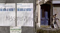 L'inscription sur les listes électorales bientôt révolutionnée ?