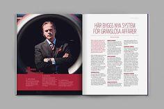 Editorial Design Inspiration: WE Magazine   Abduzeedo Design Inspiration & Tutorials