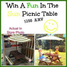 picnic giveaway