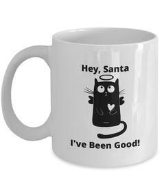 Gift Mugs, Gifts In A Mug, Novelty Gifts, Santa, Xmas, Good Things, Prints, Fun, Stuff To Buy
