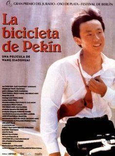 La bicicleta de Pekin, de Wang Xiaoshuai