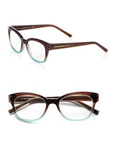 Find Kate Spade eyeglasses for women at ShopStyle. Shop the latest collection of Kate Spade eyeglasses for women from the most popular stores - all in Cool Glasses, New Glasses, Glasses Frames, Kate Spade Glasses, Fashion Eye Glasses, Four Eyes, Optical Glasses, Wearing Glasses, Eyeglasses For Women