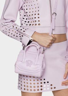 Versace Palazzo Empire Shoulder Bag for Women  099f564a5d25d