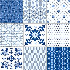 The Blue Pattern box set is like a modern version of old dutch tiles. The stickers are perfect in the kitchen and easy to apply on a smooth and clean surface. We use a water-repellent foil for our stickers so they can. Subway 2.0, Lime Paint, Best Bathroom Designs, Living On The Road, Tile Crafts, Interiors Online, Box Patterns, Transparent Stickers, Black Pattern