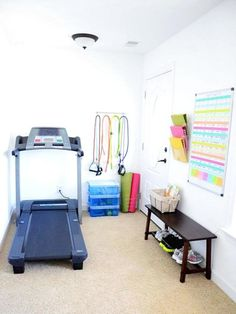 Gym design and strength equipment for absolute performance