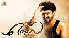 Mersal First Look Review : Atlee's Vijay 61   Samantha, Kajal Agarwal   Latest Tamil Movie   TitleVijay 61's First look has finally been released on the eve of Ilayathalapathy Vijay's birthday! The Thenandal Films production under Atlee's direction... Check more at http://tamil.swengen.com/mersal-first-look-review-atlees-vijay-61-samantha-kajal-agarwal-latest-tamil-movie-title/
