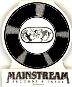 Mainstream Record & Tapes