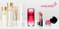 【商品・美容情報】美容誌3誌ベストコスメ受賞のHAKU メラノクールホワイトソリッドが今年も登場!