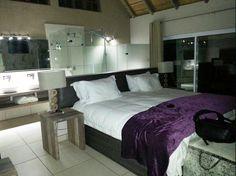 Highveld Splendour boutique hotel Suitcases, Boutique, Bed, Travel, Furniture, Home Decor, Viajes, Decoration Home, Stream Bed