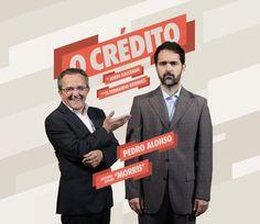 """Emedous: O crédito en Teatro Principal, Ourense teatro escea Antonio Durán """"Morris"""", Pedro Alonso"""